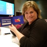 Tracey Mizell Southwest Gift Card - 2017 NALTA Annual Conference