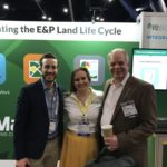 William Venzke, Tiffany Patterson, Rett Dalton - NAPE Summit 2019
