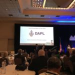 DAPL Association Of The Year - AAPL 63rd Annual Meeting