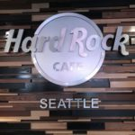 Hard Rock Cafe Seattle - AAPL 63rd Annual Meeting