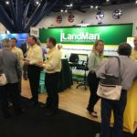 iLandMan Booth Crowd - Summer NAPE 2018