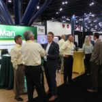 iLandMan Booth Crowd 3 - Summer NAPE 2018