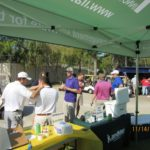 iLandMan Tent - 2016 HAPL Golf Tournament
