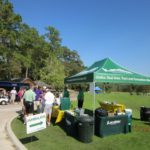 iLandMan Tent 2 - 2016 HAPL Golf Tournament
