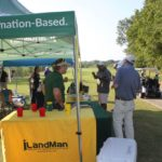 iLandMan Tent DAPL Golfers - 2018 DAPL Golf Tournament