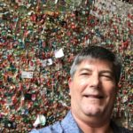 Richard Hines Gum Wall - AAPL 63rd Annual Meeting