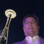 Richard Hines Space Needle - AAPL 63rd Annual Meeting
