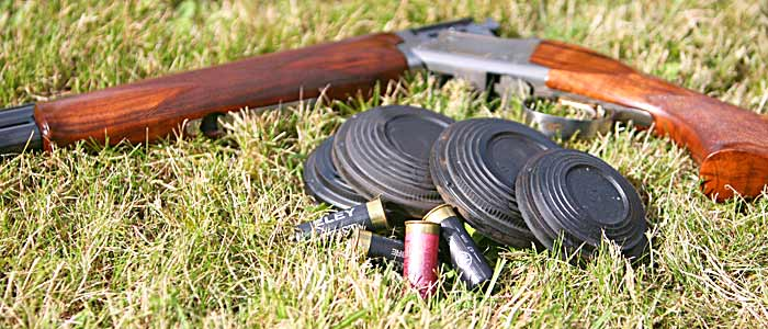 Shotgun Clay Pigeons Shotgun Shells